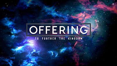 Celestial Offering