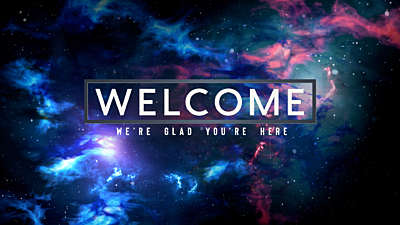 Celestial Welcome