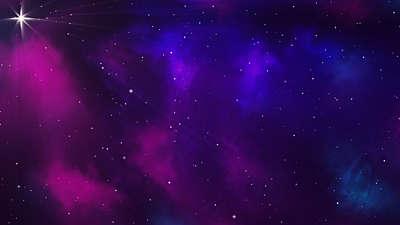Christmas Galaxy 10