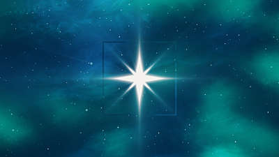 Christmas Galaxy 11