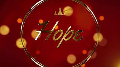 Christmas Hope Loop Vol 6