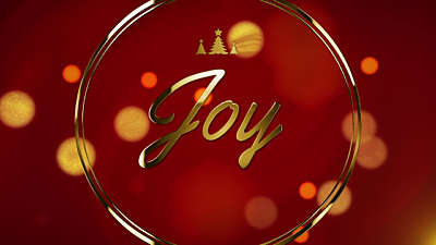 Christmas Joy Loop Vol 6