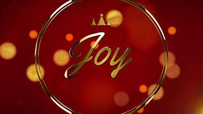 Christmas Joy Loop Vol 6