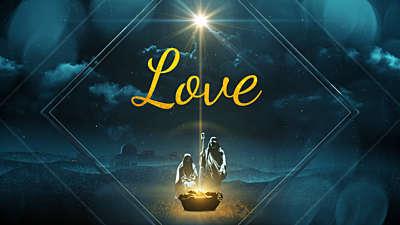 Christmas Love Loop Vol 5