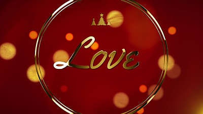 Christmas Love Loop Vol 6
