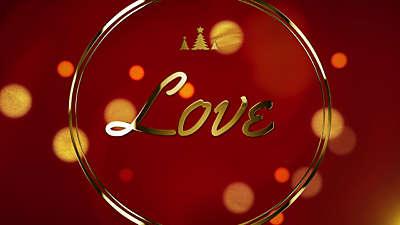 Christmas Love Loop Vol 6