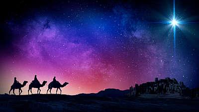 Christmas Night Nativity 3