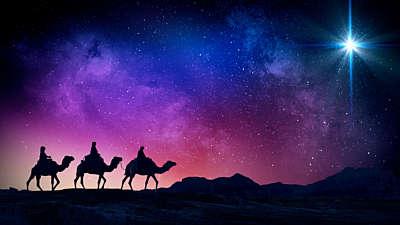 Christmas Night Nativity 4