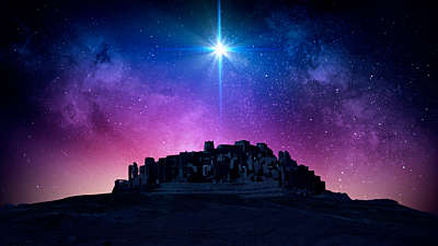 Christmas Night Nativity 6