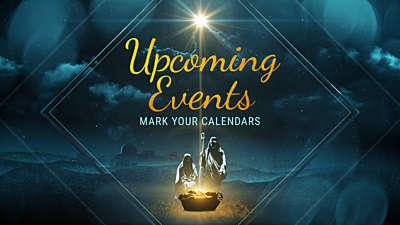 Christmas Upcoming Loop Vol 5