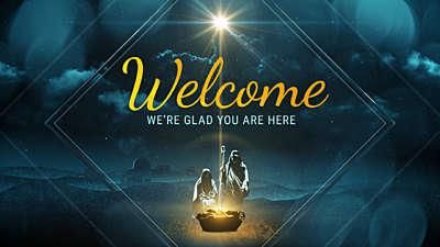 Christmas Welcome Loop Vol 5