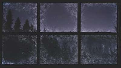 Christmas Windows 3