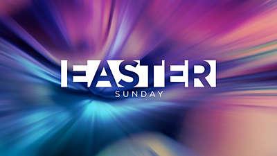 Chroma Easter Sunday