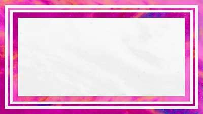 Color Frame Bloom