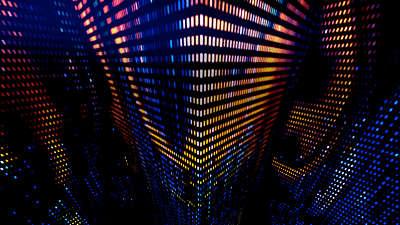 Color Grid 11