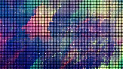 Color Grid 13
