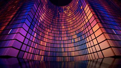 Color Grid 17