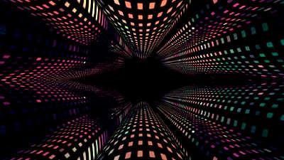 Color Grid 25