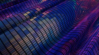 Color Grid 3