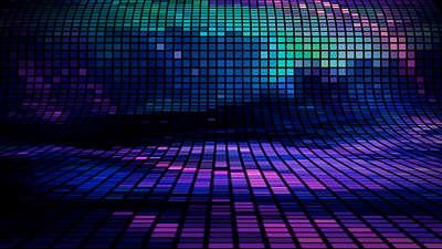 Color Grid 8