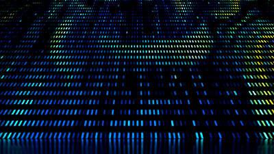 Color Grid 9