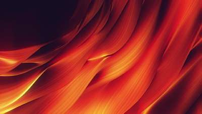 Color Waves Fire