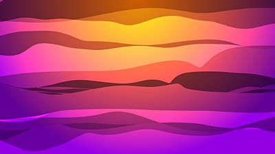 Colorwave Gradients 15