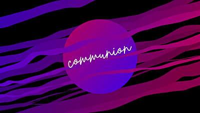 Colorwave Gradients Communion