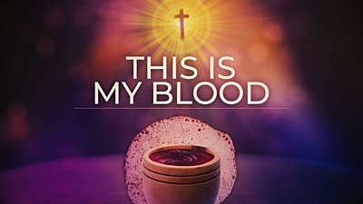 Communion Blood Loop Vol2