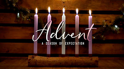 Country Advent Advent