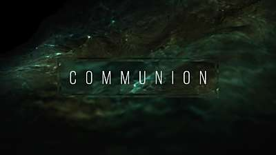 Dark Water Communion