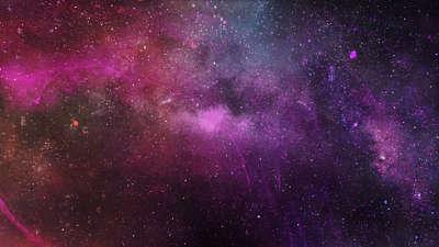 Deep Space 02