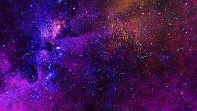 Deep Space 03