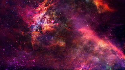 Deep Space 04