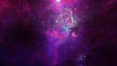 Deep Space 05