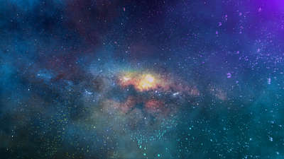 Deep Space 06