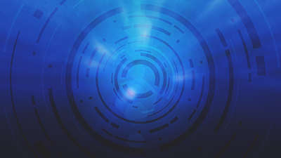 Digital Spin Blue