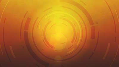 Digital Spin Orange