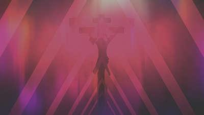 Easter Journey Cross 04
