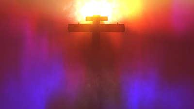Easter Journey Cross 10