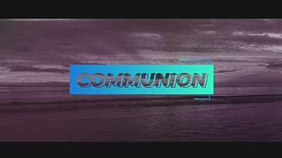 Epic Communion