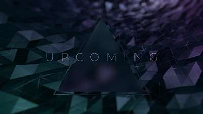 Facets Upcoming