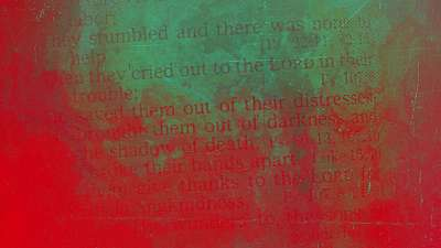 Faded Text Colors Alt