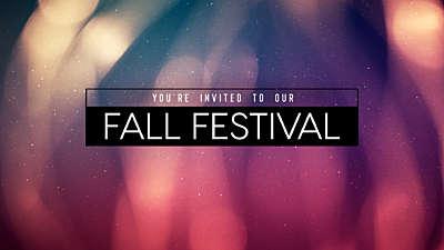 Fall Flares Fall Festival