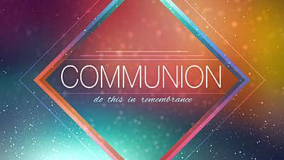 Fall Light Communion