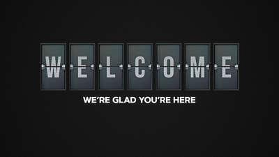 Flipboard Welcome