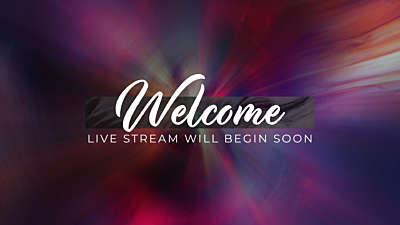 Floridescent Welcome Live Stream