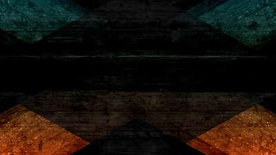 Geometric Wood 06