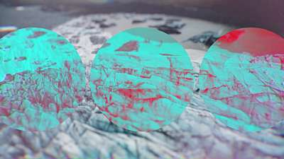 Glacial Shift Frozen Remix