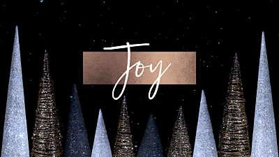 Glimmer Joy